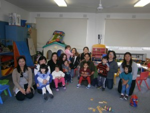 Our Wonderful Playgroup